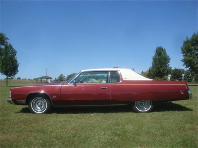 1974 Chrysler Imperial | 358790