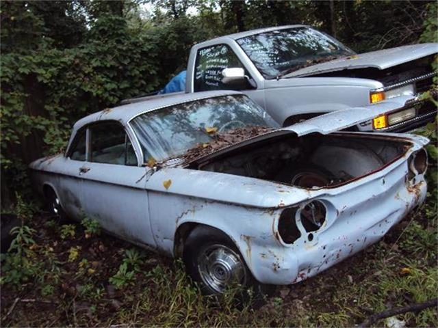 1962 Chevrolet 210 | 359181