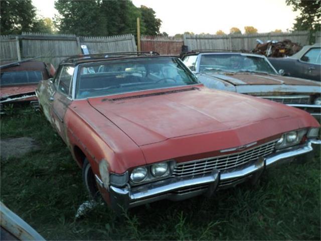 1968 Chevrolet Impala | 359330