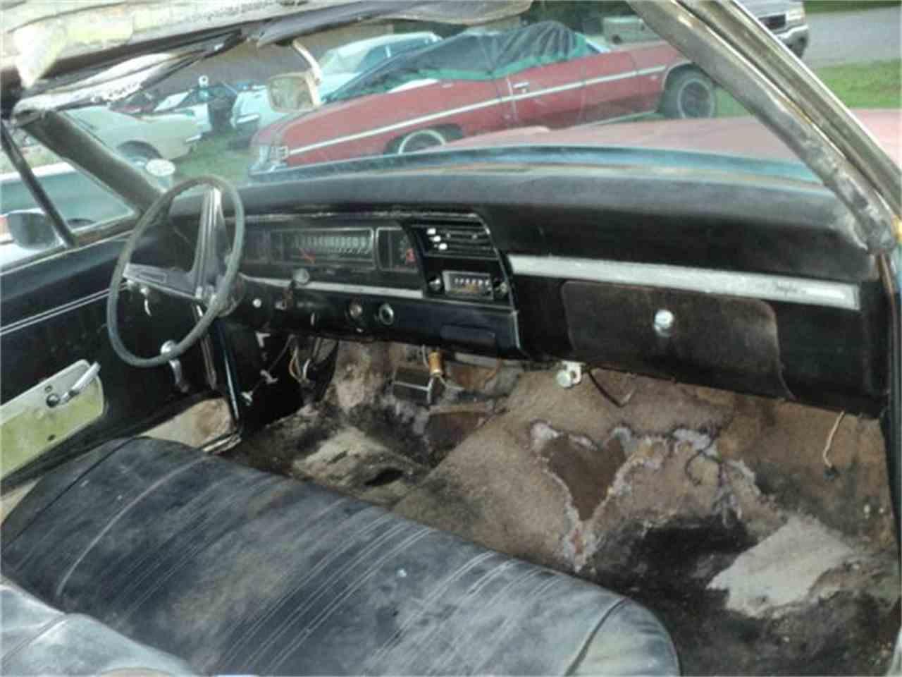 Large Picture of '68 Impala - 7P9E