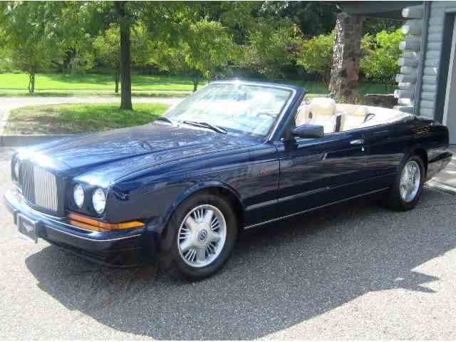 1996 Bentley Azure | 362216