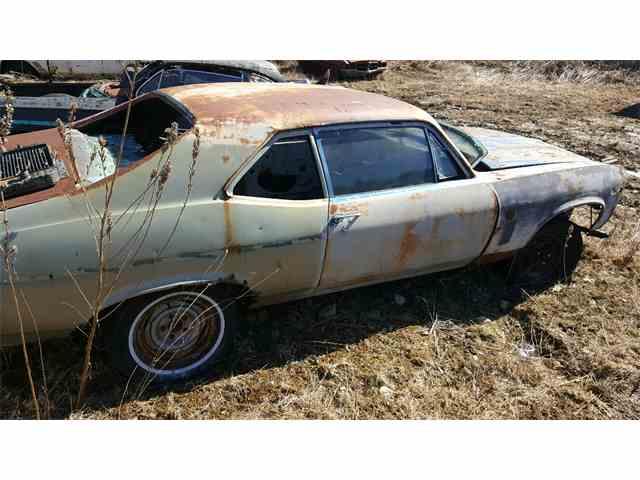 1968 Chevrolet Nova | 363012