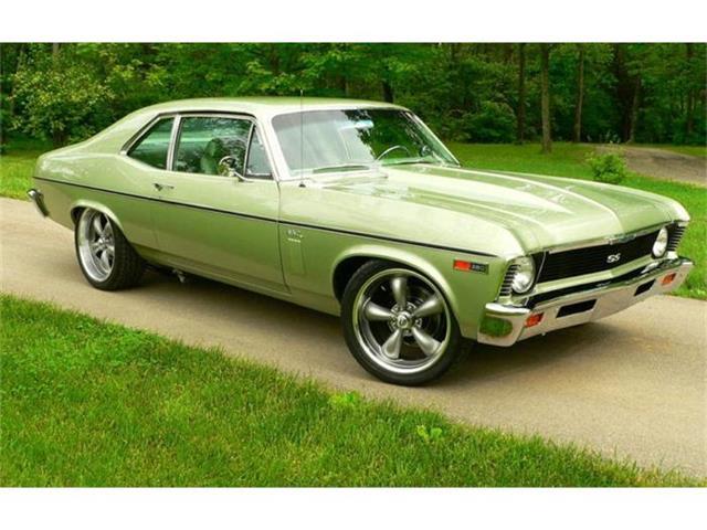 1968 Chevrolet Nova | 363017