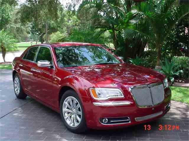 2012 Chrysler 300 | 363488
