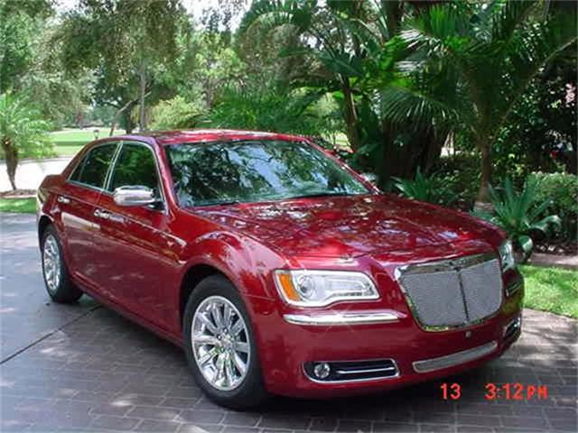 2012 Chrysler 300 | 363488