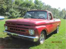 Picture of '61 1/2 Ton Pickup - 7TCF