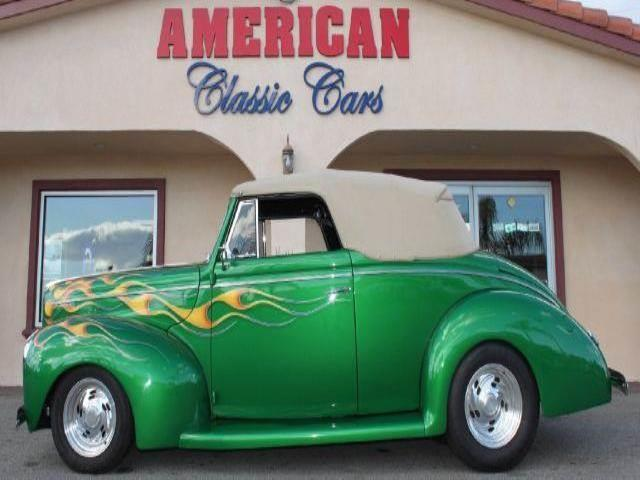 1940 Ford Deluxe | 366023