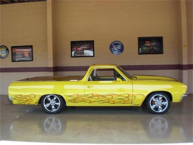 1967 Chevrolet El Camino | 366043