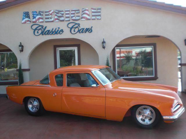 1953 Studebaker Champion | 366044