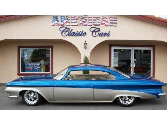 1961 Plymouth Fury | 366046