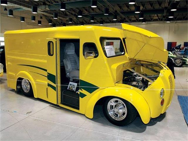 1946 Divco Delivery Truck | 366512