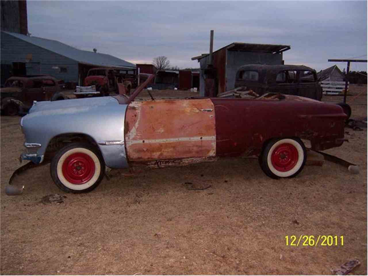 1949 Ford Convertible for Sale - CC-367490