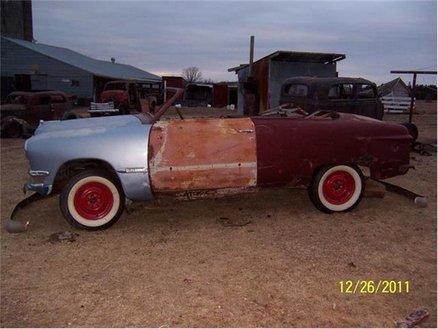 1949 Ford Convertible | 367490