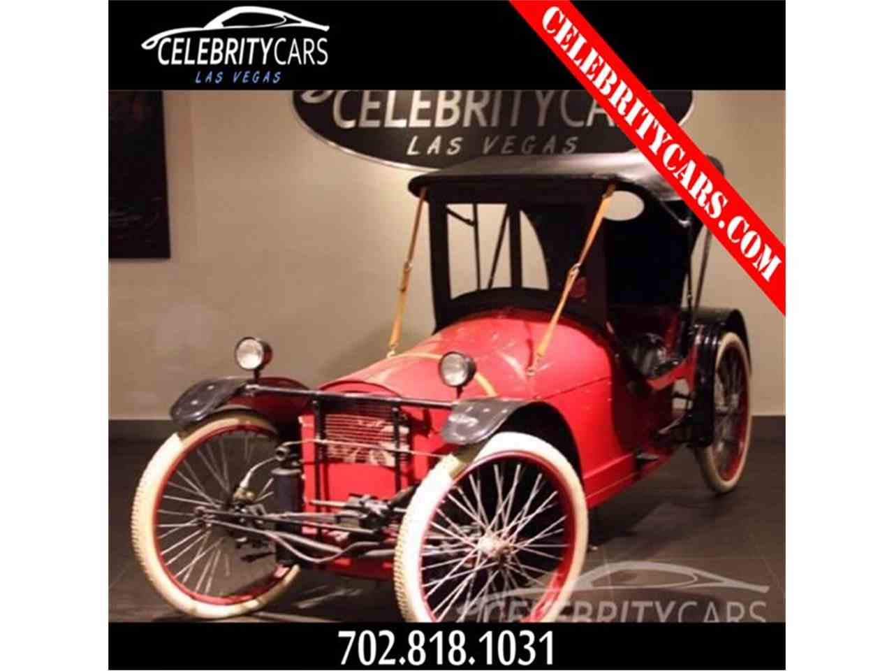 Pioneer Cyclecar For Sale Classiccars Com Cc