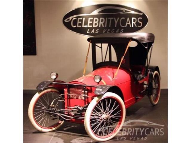 1912 Pioneer Cyclecar   367712