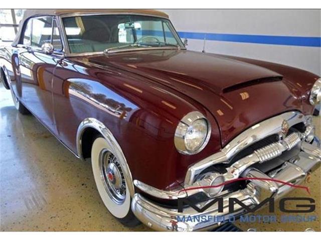 1953 Packard Caribbean | 368227