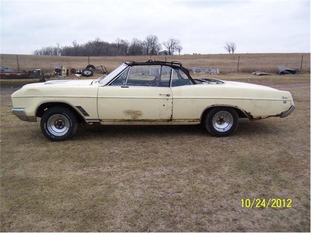 1966 Buick Gran Sport | 371116
