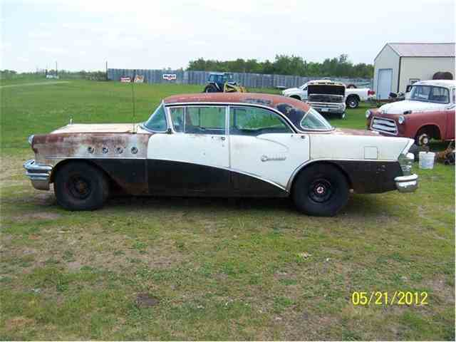 Classifieds for 1955 buick century 4 available for 1955 buick special 4 door for sale