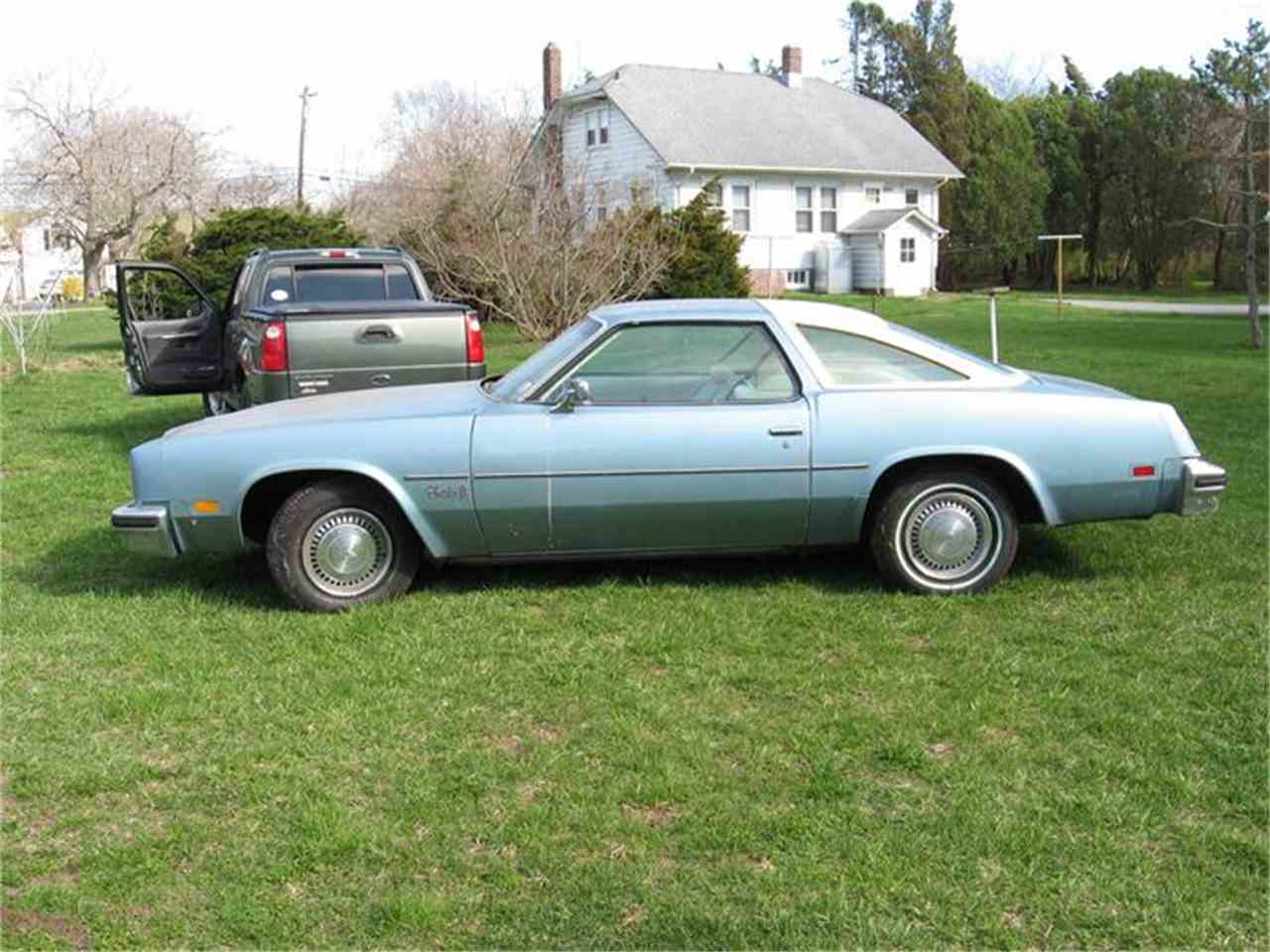 1977 oldsmobile cutlass s for sale cc for 77 cutlass salon for sale