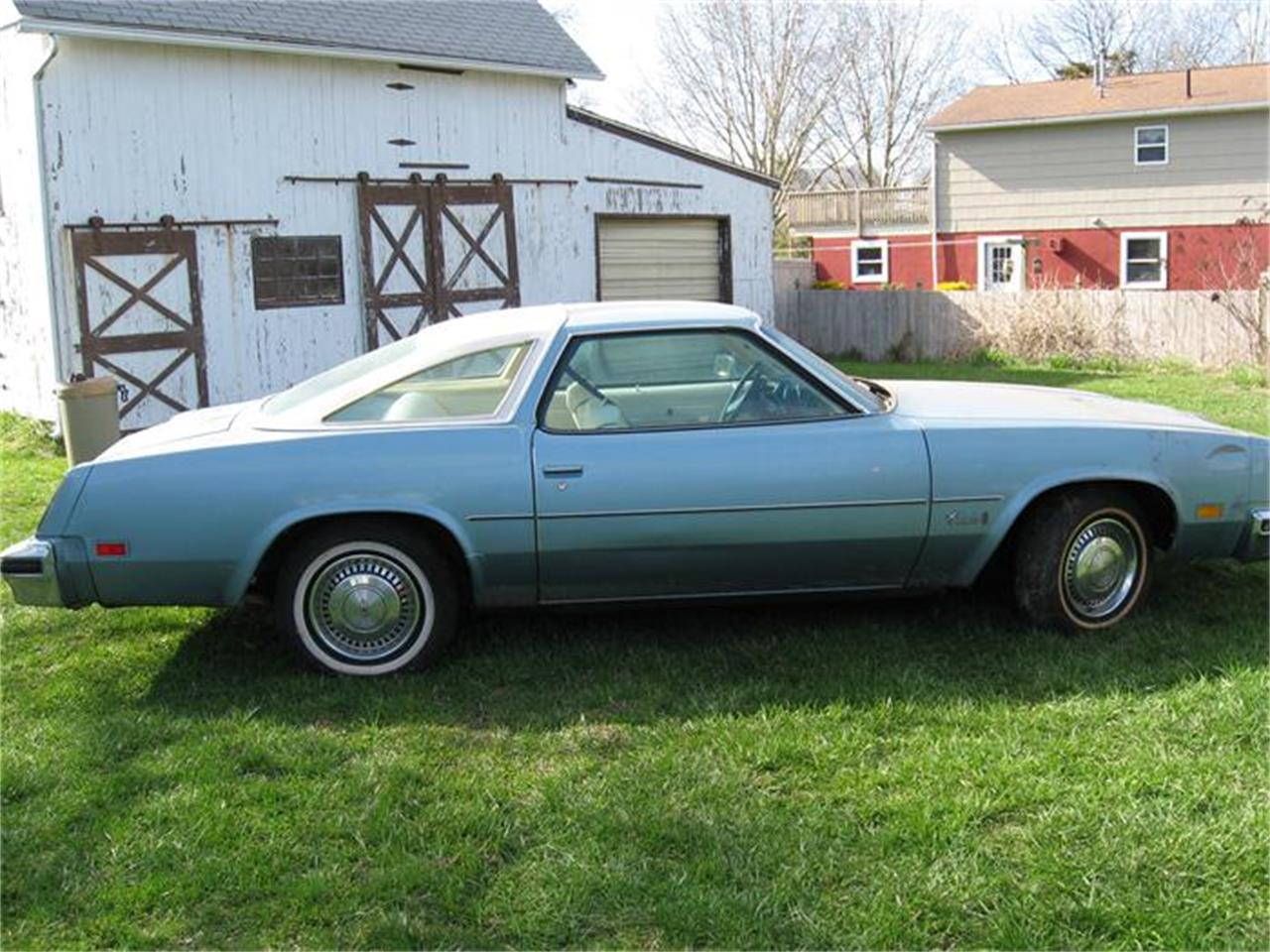 1977 oldsmobile cutlass s for sale cc for 1977 cutlass salon for sale
