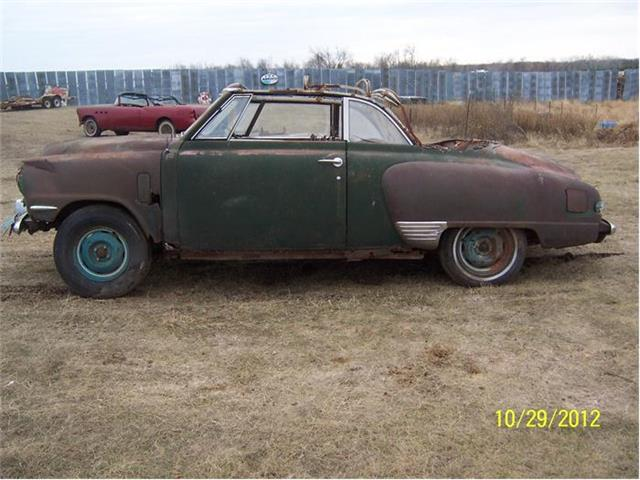1948 Studebaker Convertible | 371685