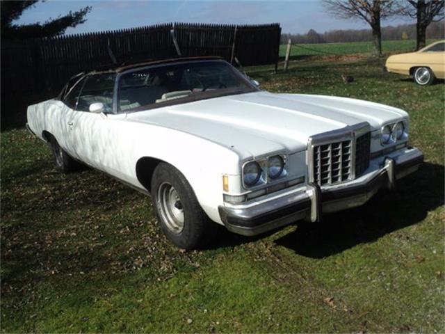 1974 Pontiac Grand Ville | 372810
