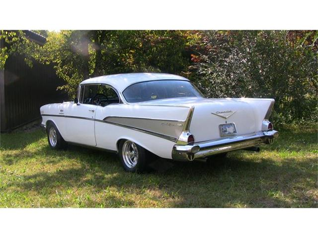 1957 Chevrolet Bel Air | 370356