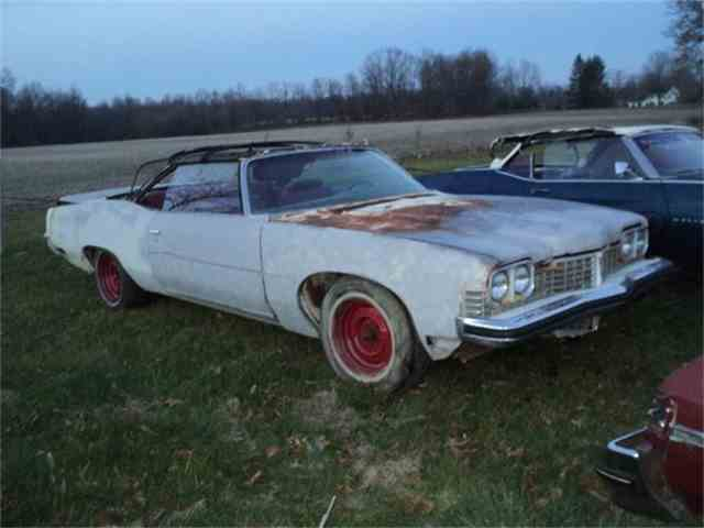 1973 Pontiac Grand Ville | 375460