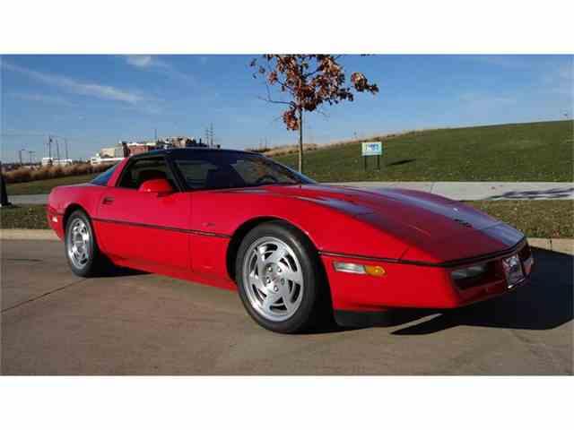 1990 Chevrolet Corvette ZR1 | 381368
