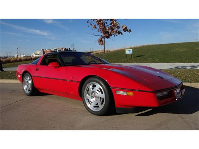 1990 Chevrolet Corvette ZR1 | 381368