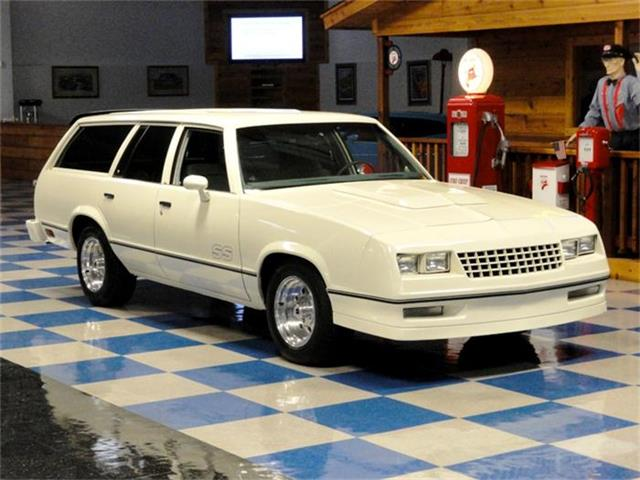 1979 Chevrolet Malibu Classic | 381595
