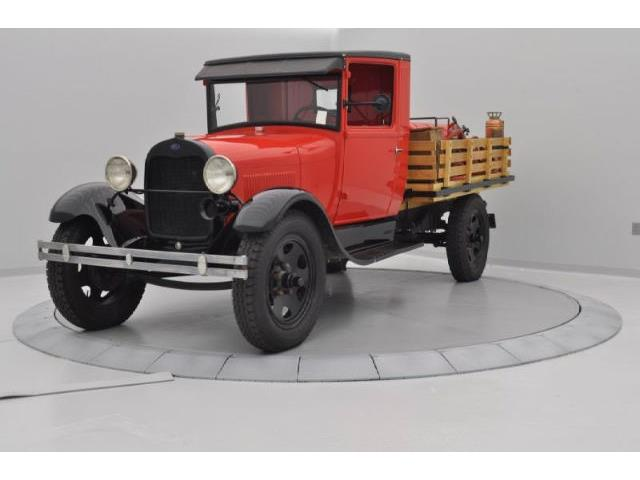 1930 Ford Model A | 381644