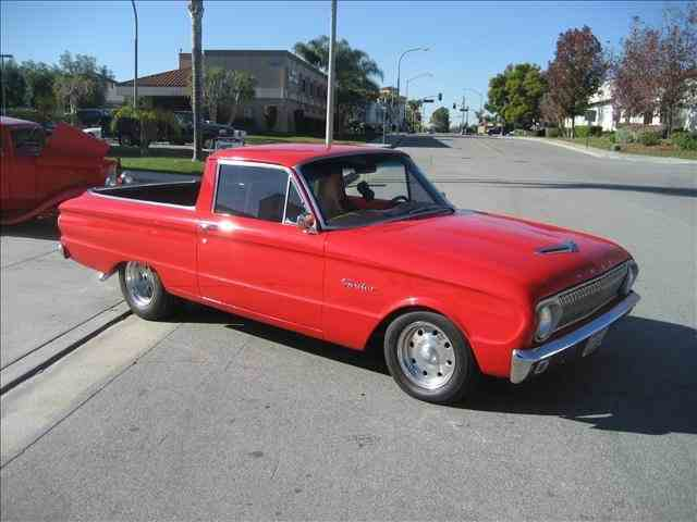 Picture of '62 Ranchero - 894S
