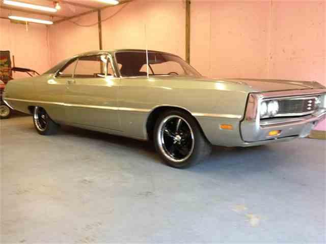 1969 Chrysler Newport | 385422