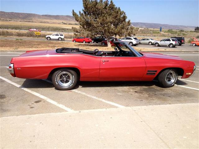 1970 Buick Wildcat | 385777