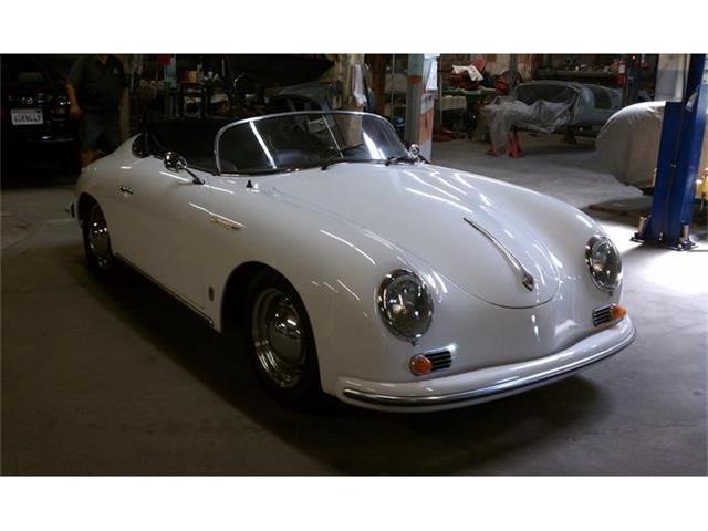 1957 Porsche 356 | 386082