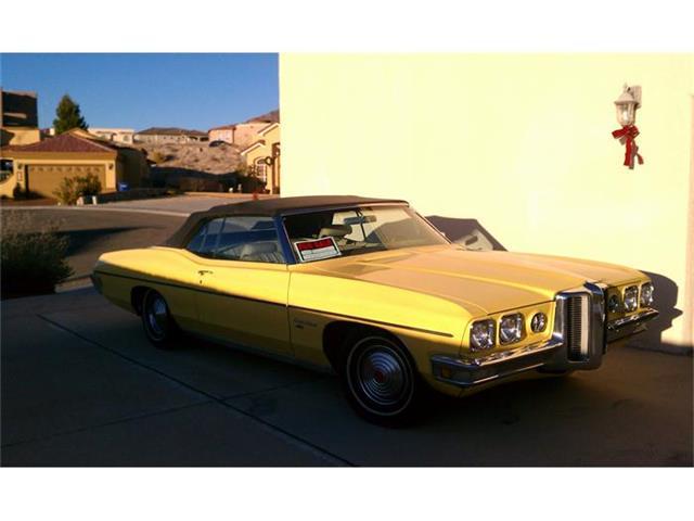1970 Pontiac Catalina | 386208