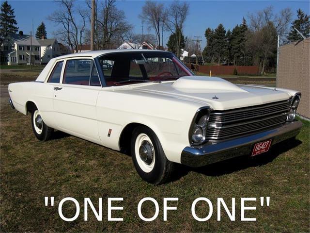 1966 Ford Custom | 386336