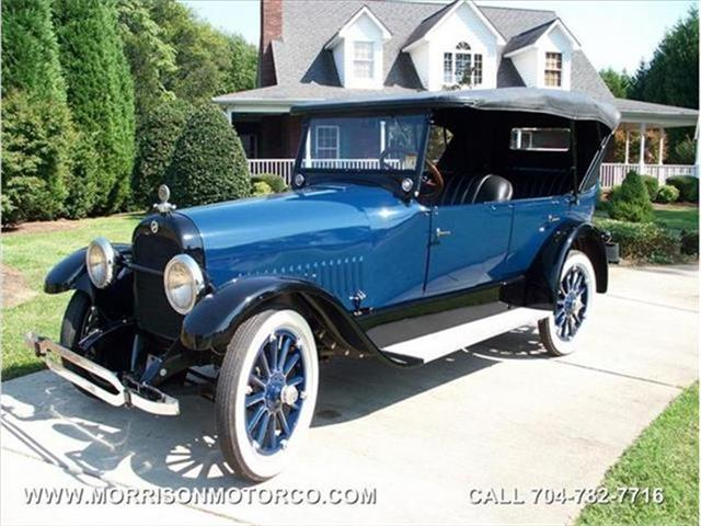 1922 Studebaker TOURING | 387009