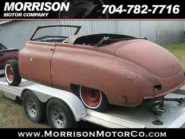 1948 Packard Convertible | 387017