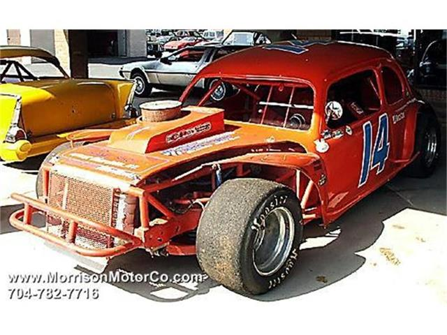 1946 Ford Race Car | 387032