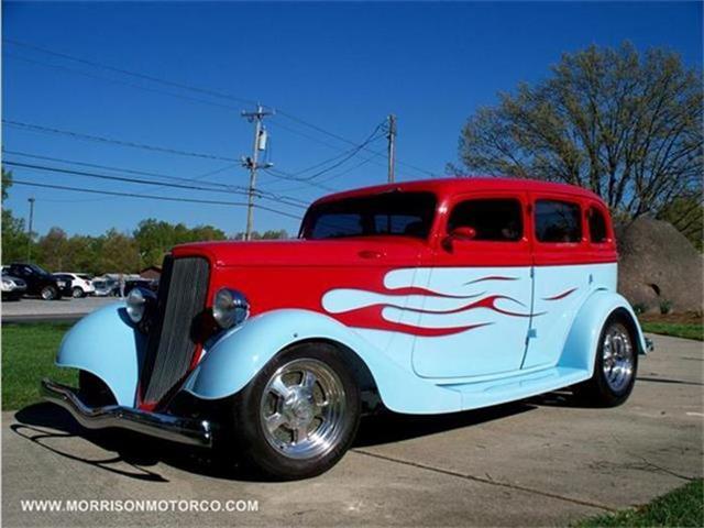 1933 Ford Street Rod | 387044