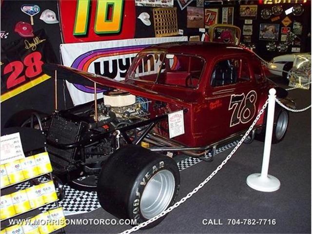 1937 Chevrolet Race Car | 387046