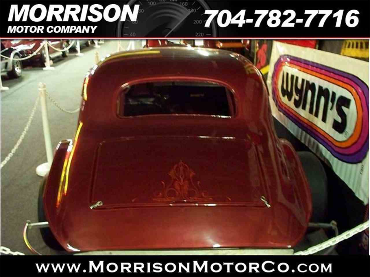 1937 Chevrolet Race Car For Sale Cc 387046