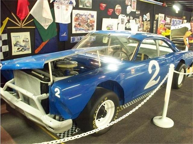1966 Ford Fairlane 500 XL Race Car | 387054