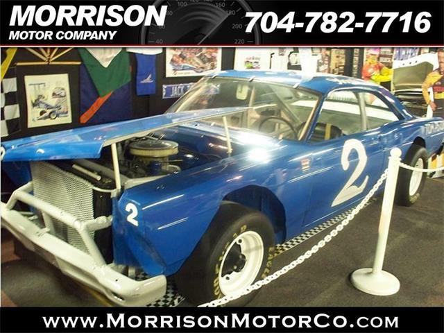 1966 Ford Fairlane 500 XL Race Car | 387054