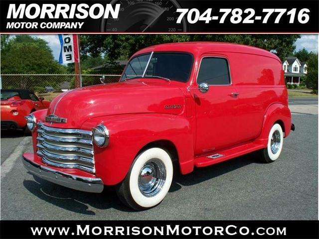 1951 Chevrolet 3100 | 387067