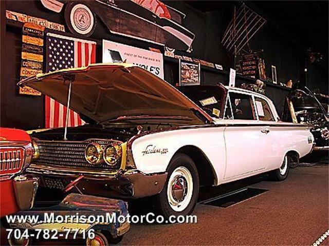 1960 Ford Fairlane | 387081