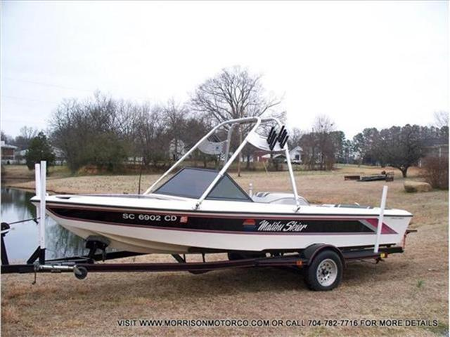 1991 Malibu Boat | 387098