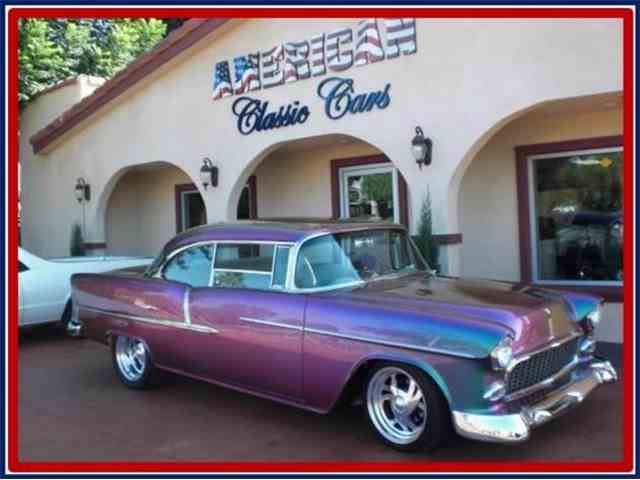 1955 Chevrolet Bel Air | 388059